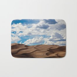 Great Sand Dunes 1 Bath Mat
