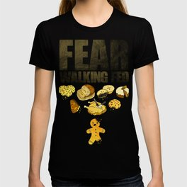 Fear the Walking Fed T-shirt