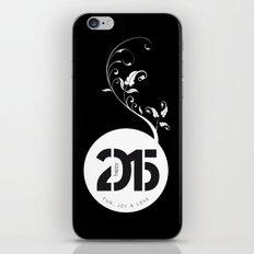 Happy New Year 2015 iPhone & iPod Skin