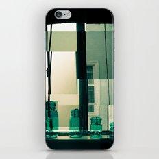 Window Cubism. iPhone & iPod Skin