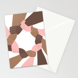 All Together Stationery Cards