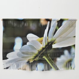Flower No 4 Wall Hanging