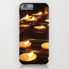 Joan of Arc's Candles Slim Case iPhone 6s