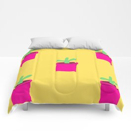 Cacti! Comforters