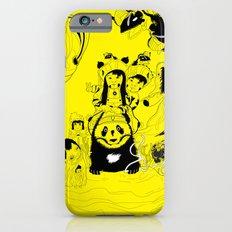 LAGORCA 01 Slim Case iPhone 6s