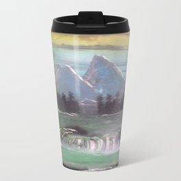 #2 Travel Mug