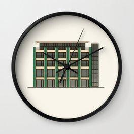 Public building Wall Clock
