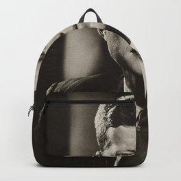 JFK John F Kennedy Backpack