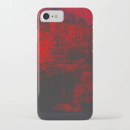 Cave 01 / Passion for You / wonderful world 06-11-16 iPhone Case