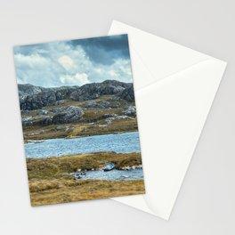 Wester Ross Landscape II Stationery Cards