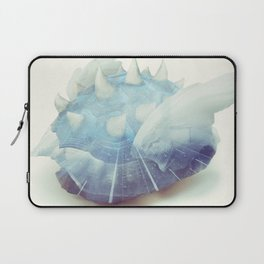Blue Shell - Kart Art Laptop Sleeve