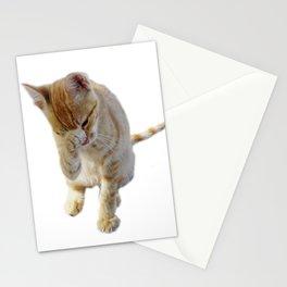 Body care Stationery Cards