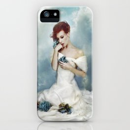 Remembrance iPhone Case