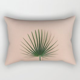 Perfect palm Rectangular Pillow