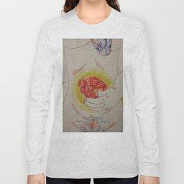 Hope by Pandora Long Sleeve T-shirt