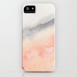 Summer Heat iPhone Case