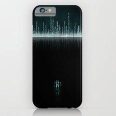 TRON CITY Slim Case iPhone 6s
