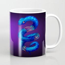 Poison of Technology Coffee Mug