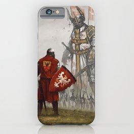 1410 iPhone Case