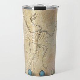 Archaeopteryx Travel Mug