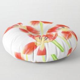 Tulip Love Floor Pillow