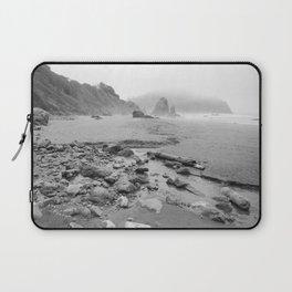 Trinidad State Beach Laptop Sleeve