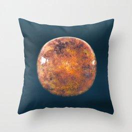 Sphere_06 Throw Pillow