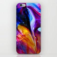Mitakuye Oyasin iPhone & iPod Skin