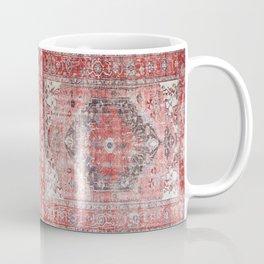 N62 - Vintage Farmhouse Rustic Traditional Moroccan Style Artwork Coffee Mug