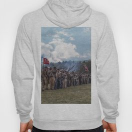 Southern Soldiers Hoody
