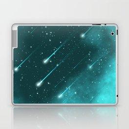 Meteorites Laptop & iPad Skin