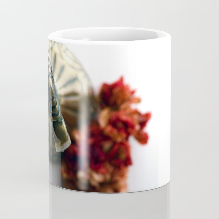 Flower bells in Coffee Mug