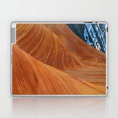 landscape collage #28 Laptop & iPad Skin