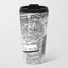 Blow Oskar Travel Mug