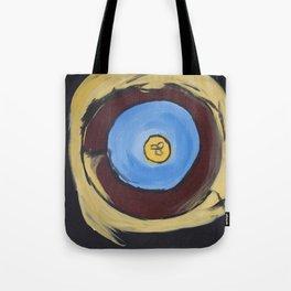 Kara's Mandala Tote Bag