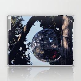 Disco Tree - Isles of Scilly Laptop & iPad Skin