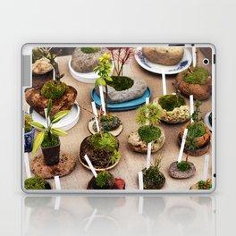 Bonsai Sale Laptop & iPad Skin
