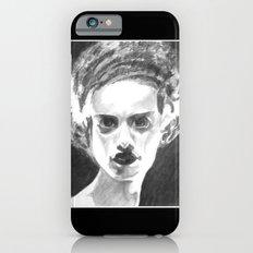 Shadows Of The Bride iPhone 6s Slim Case