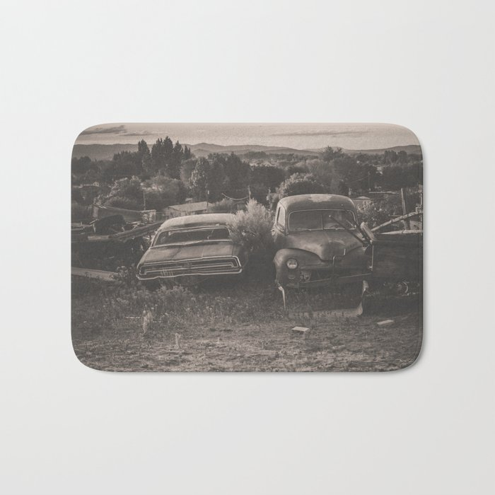 Baker Ranch Bath Mat