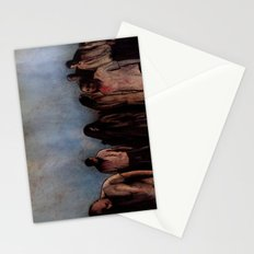 ZOMBIES V Stationery Cards