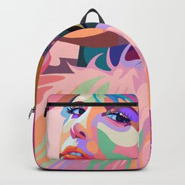 Halsey Backpack