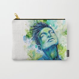 Dash by carographic, Carolyn Mielke Carry-All Pouch