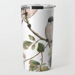 Shrike Travel Mug