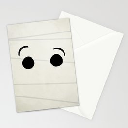 Mummy Stationery Cards