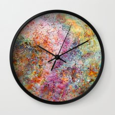 Special moment Wall Clock