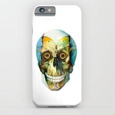 SKULL#02 Slim Case iPhone 6s