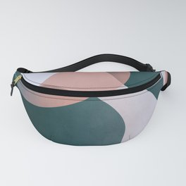 The Winner Whale Fanny Pack