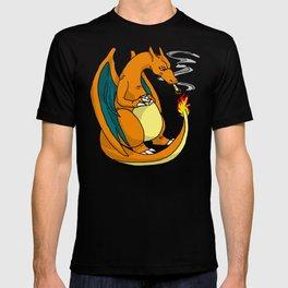 Charredizard T-shirt