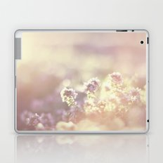 In a blur Laptop & iPad Skin