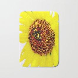 The Pollinator Bath Mat